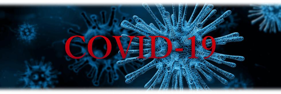 コロナウイルスが世界的に蔓延